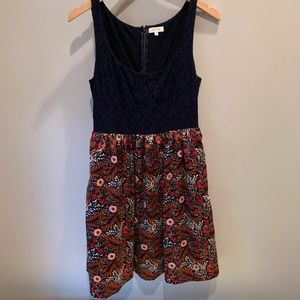Anthropologie WESTON Women's Dress - Size 6